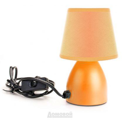 Купить Лампа  настольная 1*Е14*25Вт