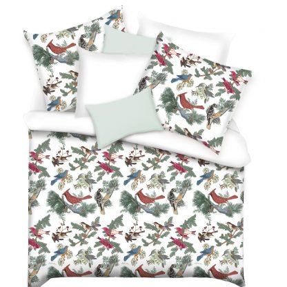 Купить Комплект постельного белья Melissa Nice Евро