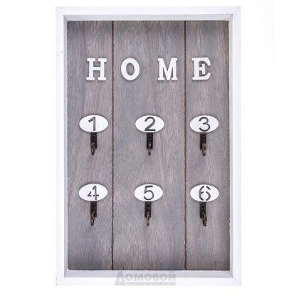 Купить Ключница открытая Home