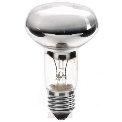 Купить Лампа накаливания GE 60R63/E27 91080 зеркальная в Санкт-Петербурге по недорогой цене и с быстрой доставкой.