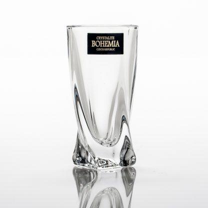 Купить Набор стопок Квадро 6шт 50мл высокие стекло в Санкт-Петербурге по недорогой цене и с быстрой доставкой.