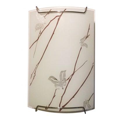 Купить Светильник настенно-потолочный Бабочки KB1-3001/1