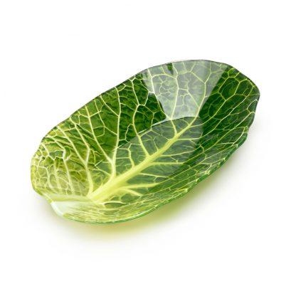Купить Салатник Leaf Lettuce