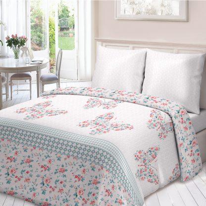 Купить Комплект постельного белья для Snoff Вдохновение Евро