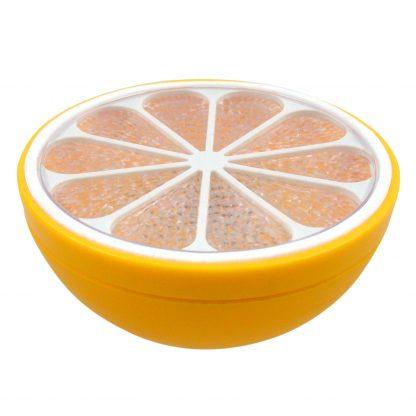 Купить Ночник СТАРТ 3LED ЦИТРУС оранжевый в Санкт-Петербурге по недорогой цене и с быстрой доставкой.