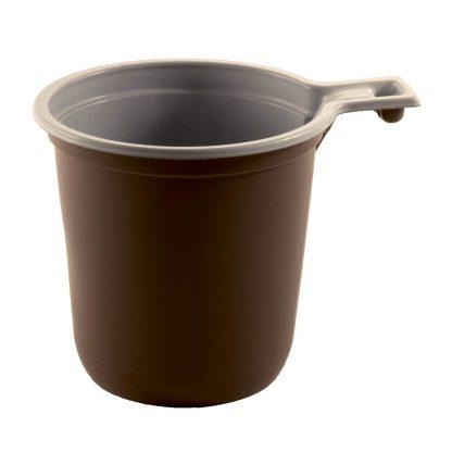 Купить Набор стаканов одноразовых для кофе пласт.
