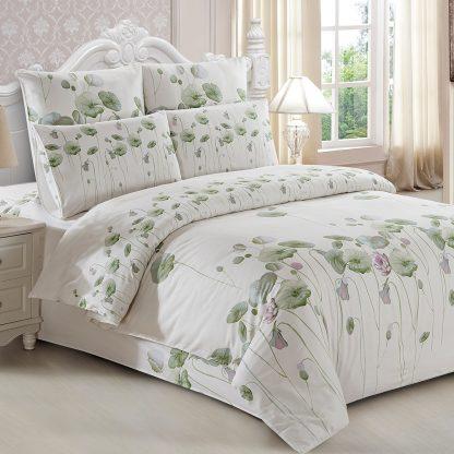 Купить Комплект постельного белья Linetex Э-41