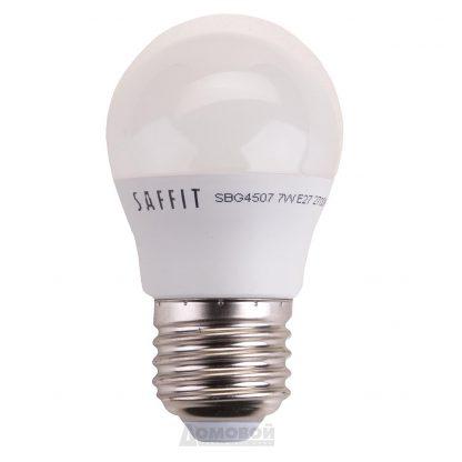 Купить Лампа светодиодная P45 7W 230V E27 2700K