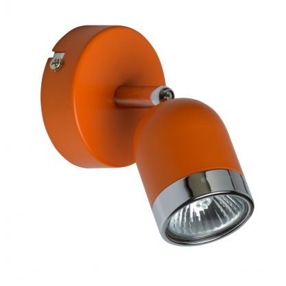 Купить Спот Орион 546020901 1*GU10*35W в Санкт-Петербурге по недорогой цене и с быстрой доставкой.