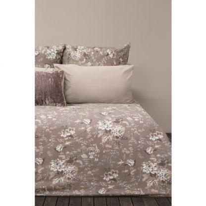 Купить Комплект постельного белья Сова и Жаворонок Английская роза Евро