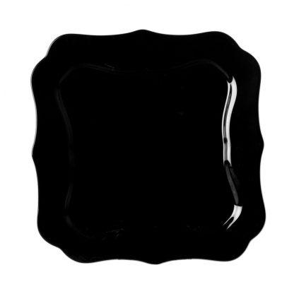 Купить Тарелка Authentic Noir плоская