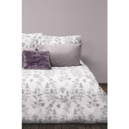 Купить Комплект постельного белья Сова и Жаворонок Французский шарм 1