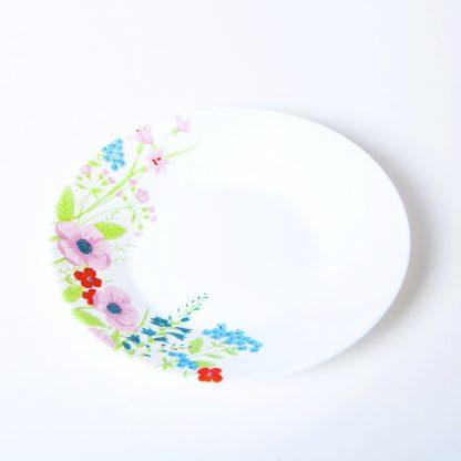 Купить Тарелка РОЗ ПОМПОН десертная 19см