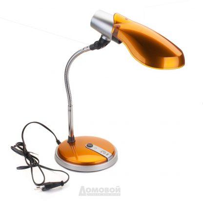 Купить ЭРА наст.светильник NE-301-E27-15W-OR оранжевый (12/72) в Санкт-Петербурге по недорогой цене и с быстрой доставкой.