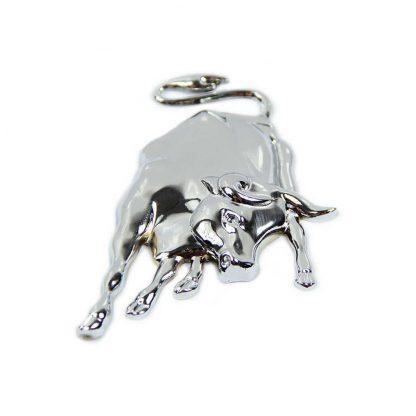 """Купить Шильдик """"Bull"""" MasterProf в Санкт-Петербурге по недорогой цене и с быстрой доставкой."""