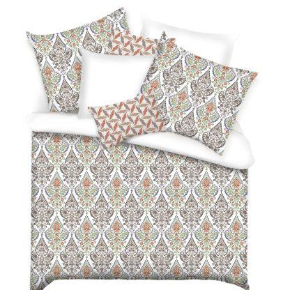 Купить Комплект постельного белья Melissa Sherbet 2-сп