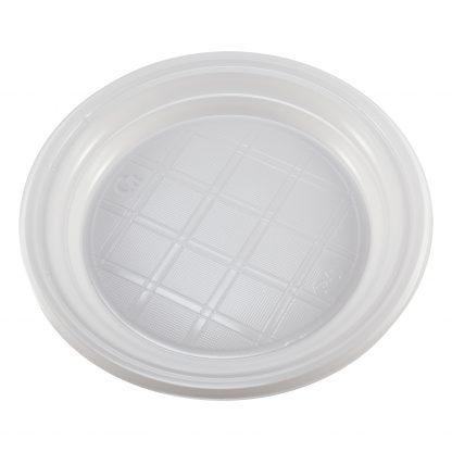 Купить Набор тарелок одноразовых пласт.