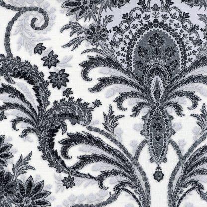 Купить Обои DID (горячее тиснение на ф/о)OVK Design Ажур 2001-4 (рисунок 1-2) серый 1