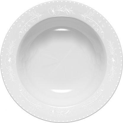 Купить Тарелка Spring Romance суповая 23см