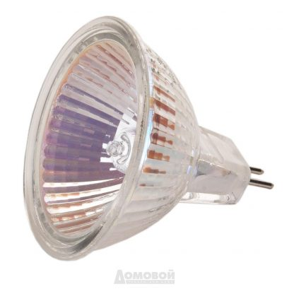 Купить Лампа галогенная ЭРА MR16-35-12 с отражателем GU5.3. 35W. 12V в Санкт-Петербурге по недорогой цене и с быстрой доставкой.