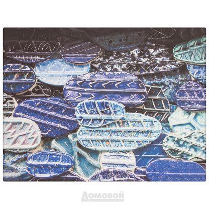 Купить Картина Фарфор 45*60см в Санкт-Петербурге по недорогой цене и с быстрой доставкой.