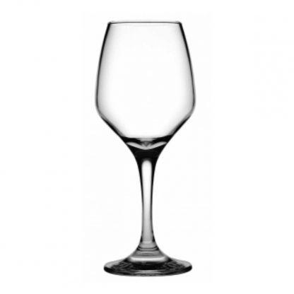 Купить Набор бокалов д/вина Isabella 6шт 325мл бесцветное гладкое стекло в Санкт-Петербурге по недорогой цене и с быстрой доставкой.