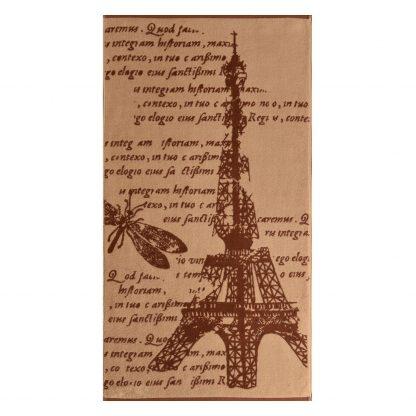Купить Полотенце махровое Париж