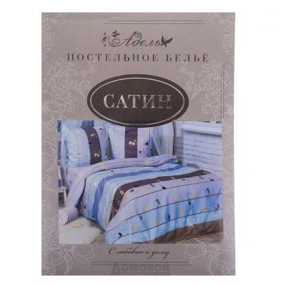 Купить Комплект постельного белья Адель 2-сп