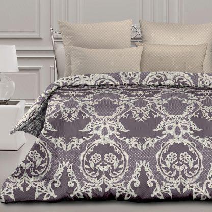 Купить Комплект постельного белья Романтика Баронесса 2-сп