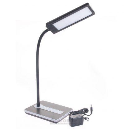 Купить ЭРА наст.светильник NLED-446-9W-BK черный (8/96) в Санкт-Петербурге по недорогой цене и с быстрой доставкой.
