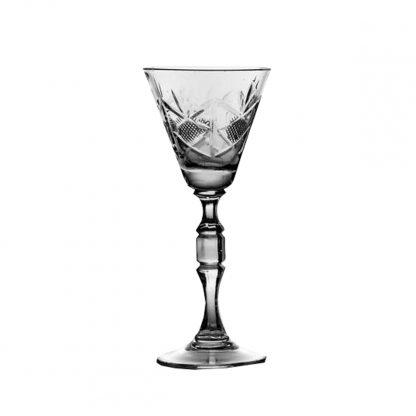 Купить Набор бокалов д/вина 800/40 - паук 964421956 6шт 200мл хрусталь в Санкт-Петербурге по недорогой цене и с быстрой доставкой.