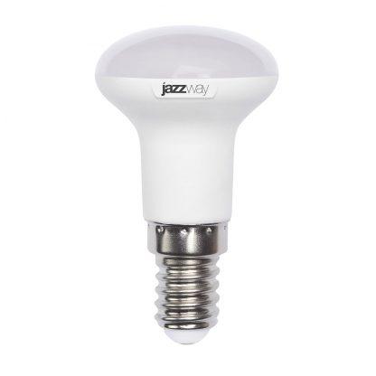 Купить Лампа светодиодная PLED R39  5w 3000K E14 Jazzway в Санкт-Петербурге по недорогой цене и с быстрой доставкой.