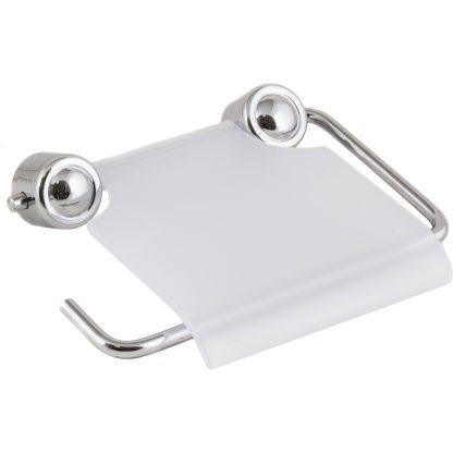 Купить Держатель для туалетной бумаги закрытый в Санкт-Петербурге по недорогой цене и с быстрой доставкой.