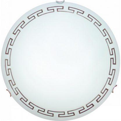 Купить Светильник настенно-потолочный Antica 1*E27*100Вт 230В