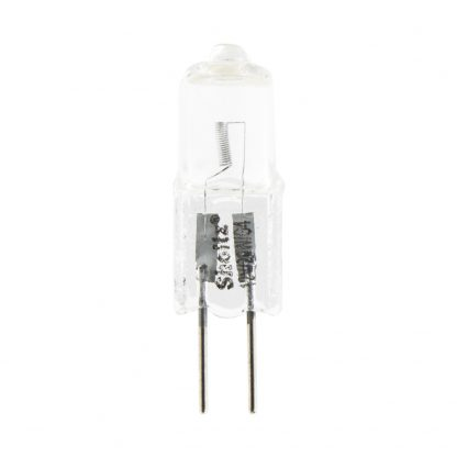 Купить Лампа галогенная SHOLTZ JC/G4.0 35W 2700K 12V в Санкт-Петербурге по недорогой цене и с быстрой доставкой.