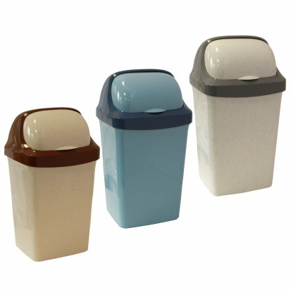 Купить Ведро д/мусора IDEA Ролл Топ