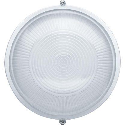 Купить Светильник банный Navigator 94 802 Е27*60Вт белый круглый