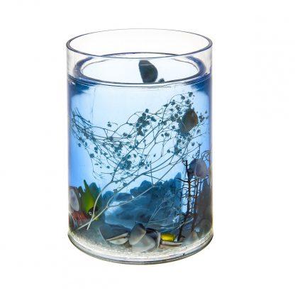 Купить Стаканчик Морские рыбки в Санкт-Петербурге по недорогой цене и с быстрой доставкой.