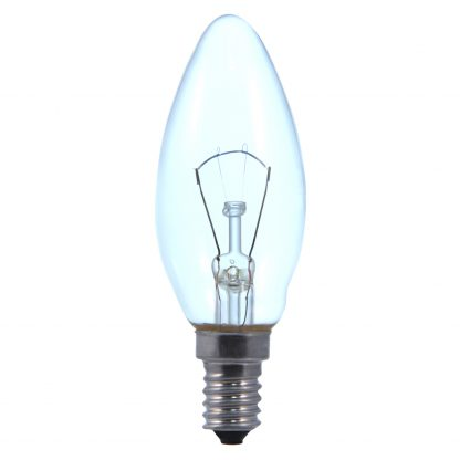 Купить Лампа накаливания СТАРТ ДС 40Вт Е14 в Санкт-Петербурге по недорогой цене и с быстрой доставкой.