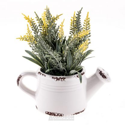 Купить Растение искусственное Лаванда в Лейке