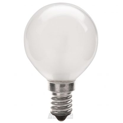 Купить Лампа накаливания GE 60D1/FR/E14 90550 в Санкт-Петербурге по недорогой цене и с быстрой доставкой.