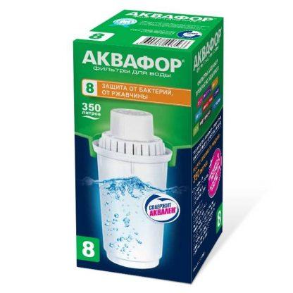 Купить Модуль сменный фильтрующий Аквафор В100-8 в Санкт-Петербурге по недорогой цене и с быстрой доставкой.