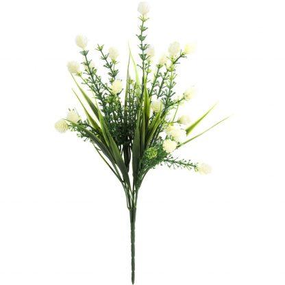 Купить Растение искусственное Клевер Луговой