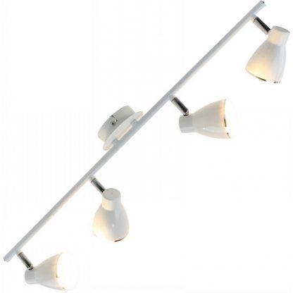 Купить Спот Giove 4*LED*5Вт 230В