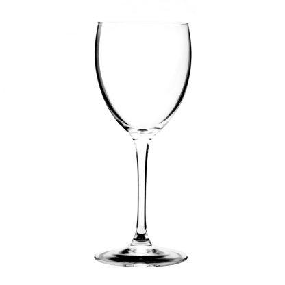 Купить Набор бокалов д/вина Сигнатюр (Эталон) 3шт 350мл гладкое бесцветное стекло в Санкт-Петербурге по недорогой цене и с быстрой доставкой.