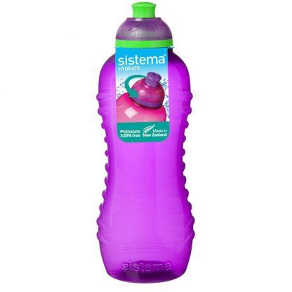 Купить Бутылка д/воды 460мл пластик в Санкт-Петербурге по недорогой цене и с быстрой доставкой.