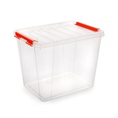 Купить Ящик д/хранения с крышкой ПРОФИ