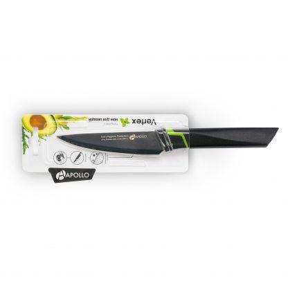Купить Нож д/овощей APOLLO Genio Vertex