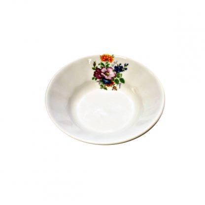 Купить Блюдце для варенья Букет цветов 11см