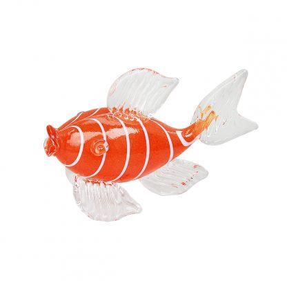 Купить Статуэтка Оранжевая Рыбка